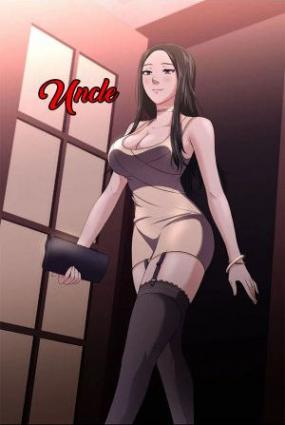 [Captain Hong, Kyungseok] Uncle Ch.24/24 [Completed] [English] [Hentai Universe]